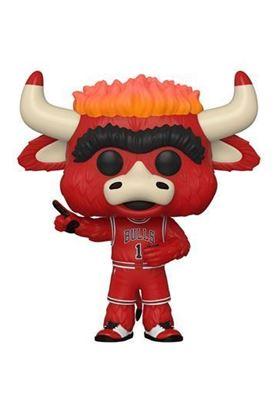 Picture of NBA Mascots POP! Sports Vinyl Figura Chicago - Benny the Bull 9 cm. DISPONIBLE APROX: FEBRERO 2022