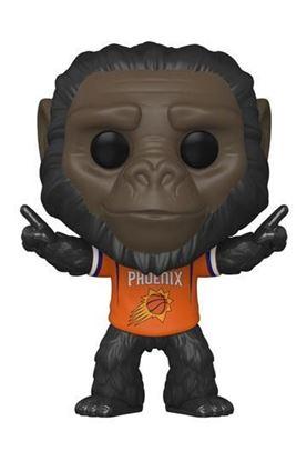 Picture of NBA Mascots POP! Sports Vinyl Figura Phoenix - Go-Rilla the Gorilla 9 cm. DISPONIBLE APROX: FEBRERO 2022