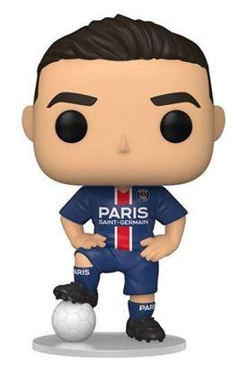 Picture of Paris Saint-Germain F.C. POP! Football Vinyl Figura Mauro Icardi 9 cm. DISPONIBLE APROX: FEBRERO 2022