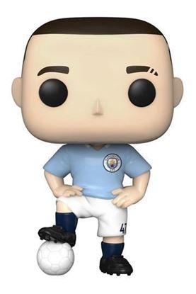 Picture of Manchester City F.C. POP! Football Vinyl Figura Phil Foden 9 cm. DISPONIBLE APROX: FEBRERO 2022