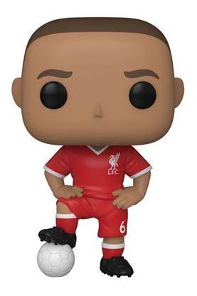 Picture of Liverpool F.C. POP! Football Vinyl Figura Thiago Alcântara 9 cm. DISPONIBLE APROX: FEBRERO 2022