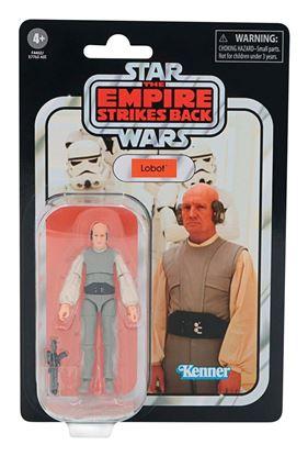 Picture of Star Wars Episode V Vintage Collection Figura 2022 Lobot 10 cm
