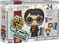 Picture of Harry Potter Pocket POP! Calendario de Adviento 2021