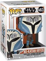Picture of Star Wars The Mandalorian POP! TV Vinyl Figura Bo-Katan Kryze 9 cm