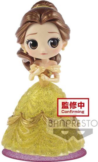 Picture of Figura Q Posket Bella Glitter Line 14 cm