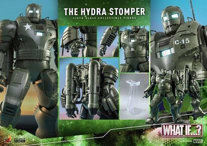 Picture of What If...? Figura 1/6 The Hydra Stomper 56 cm