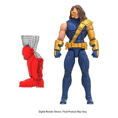 Picture of Marvel Legends Series Figuras 15 cm 2021 Classic X-Men Wave 1 CYCLOPS