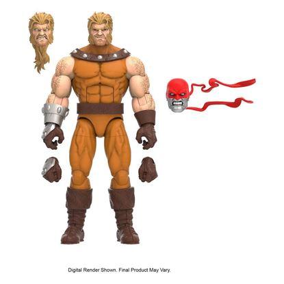Picture of Marvel Legends Series Figuras 15 cm 2021 Classic X-Men Wave 1 SABRETOOTH