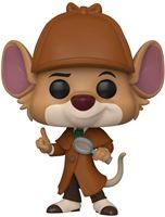 Picture of Basil, el ratón superdetective POP! Vinyl Figura Basil 9 cm