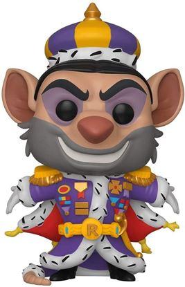 Picture of Basil, el ratón superdetective POP! Vinyl Figura Ratigan 9 cm