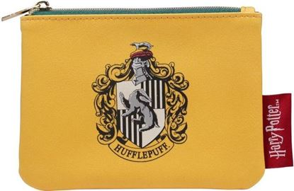 Picture of Monedero Hufflepuff - Harry Potter