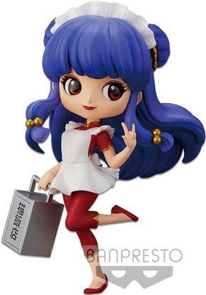 Picture of Figura Q Posket Shampoo - Ranma 1/2 - Version A 14 cm