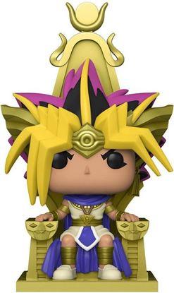Picture of Yu-Gi-Oh! Pop! Animation Vinyl Figura Pharaoh Atem 9 cm. DISPONIBLE APROX: ABRIL 2022