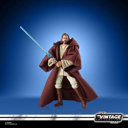 Picture of Star Wars Episode II Vintage Collection Figura 2022 Obi-Wan Kenobi 10 cm